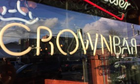 Things to do in Tacoma Crown Bar