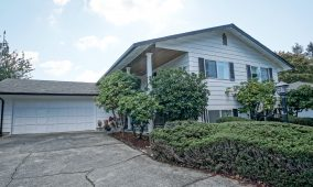 Tacoma Home for Sale Steilacoom area