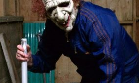 Tacoma Haunted House 3