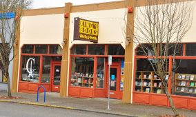 Things to do in Tacoma King's Books