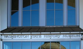 Things to do in Tacoma Washington State History Museum
