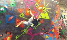 Edgeworks Climbing Things to do in Tacoma