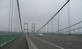 Things to do in Tacoma Narrows Bridges