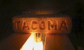 Tacoma firelog