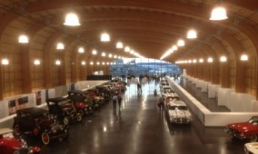 Le May Car Museum Tacoma