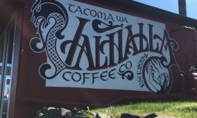 Valhalla 6th Ave Tacoma