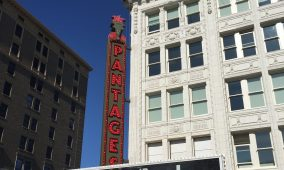 Things to do in Tacoma Broadway Center Pantages Theater